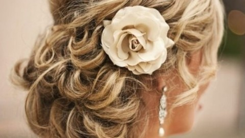 Prom Hairstyles For Every Type Of Girl | StyleCaster