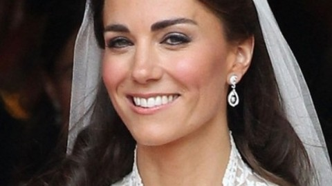 Beautifully Ever After: Celebrity Wedding Beauty Looks We Love | StyleCaster