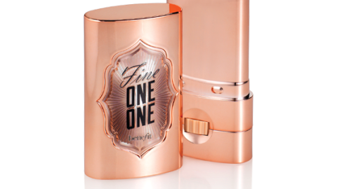 The One Thing: Benefit Cosmetics' Fine-One-One Lip & Cheek Color | StyleCaster