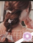 Instagram Insta-Glam: Hair Accessories