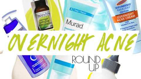 How to Get Rid of Acne Overnight: 8 Treatments That Work | StyleCaster