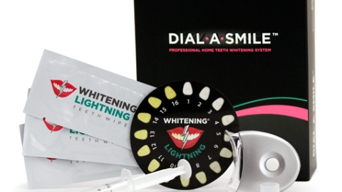 Get a Brighter Smile With This DIY Kit | StyleCaster