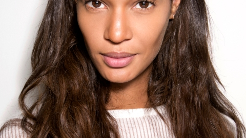 Air Dried Hair That Actually Looks Amazing | StyleCaster