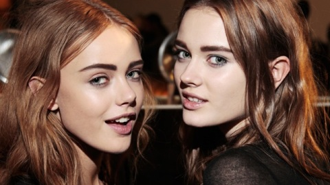 A Fall Trend That Works on Everyone: Bold Brows | StyleCaster