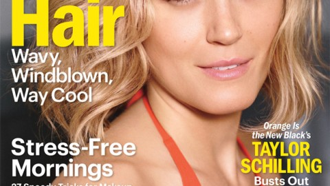 Beauty Buzz: Taylor Schilling Covers 'Allure', Learn How to Look Like Bey, More | StyleCaster