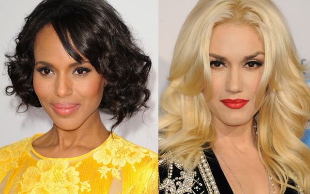 American Music Awards 2012: The Best and Worst Beauty Looks