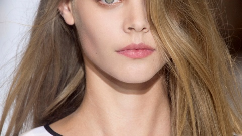 Find the Best Hair Part For You | StyleCaster