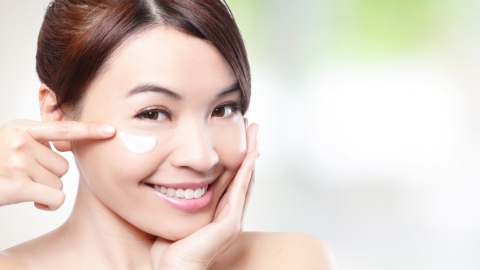 Where You Should Be Using Anti-Aging Skin Care (Besides Your Face) | StyleCaster