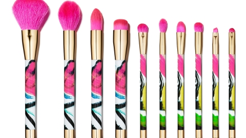 The Best Makeup Brushes For Any Use | StyleCaster