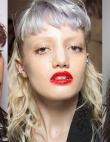 Craziest Beauty Looks From LFW