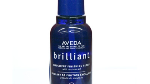 The One Thing: Aveda Brilliant Emollient Finishing Gloss | StyleCaster