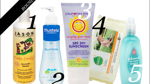 8 Baby Products You Should Be Using Right Now | StyleCaster