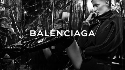 Gisele Bundchen Shaves Off Hair For Balenciaga | StyleCaster