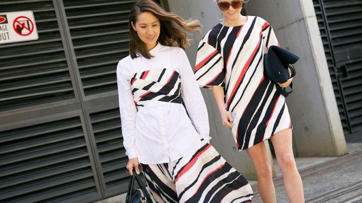 99 Must-See Street Style Looks From Australian Fashion Week