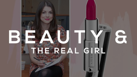 Bold Lipstick With Long-lasting Color | StyleCaster