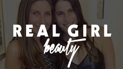 Beauty and the Real Girl: The Perfect Shine Serum   StyleCaster