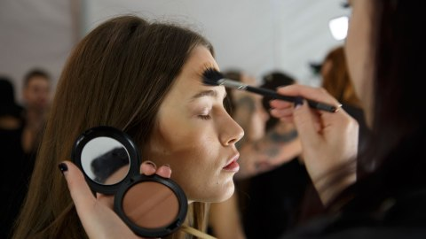 10 Incredible Beauty Tips From Backstage at NYFW | StyleCaster
