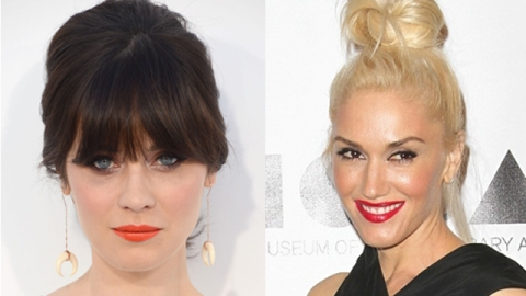 15 of Our Fave Signature Celebrity Beauty Looks | StyleCaster