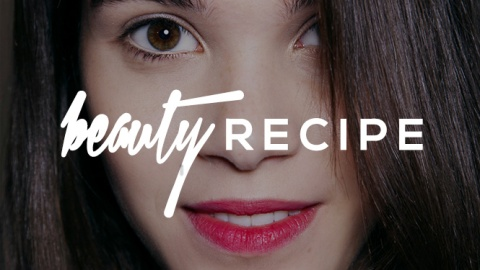 Beauty Recipe: Matte Stains and Brushed Up Brows | StyleCaster