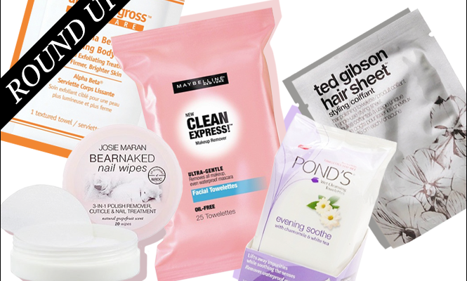 The Only 10 Beauty Wipes You'll Ever Need