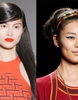 New York Fashion Week Beauty Trends You Can Wear Right Now