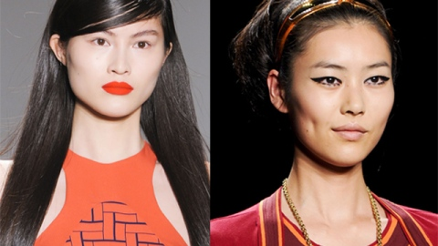 New York Fashion Week Beauty Trends You Can Wear Right Now   StyleCaster