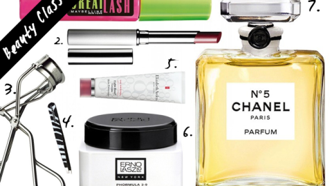 Best of the Best: 20 Classic Beauty Products We Swear By | StyleCaster