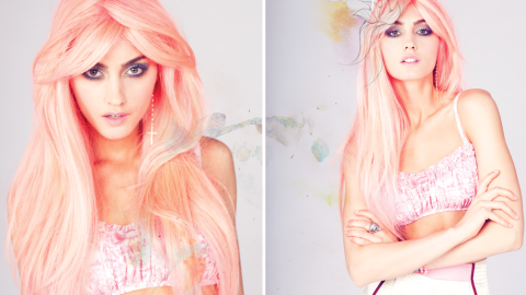 Pink, Purple, Blue and More: Hair Color Inspiration We're 'Dyeing' To Try   StyleCaster