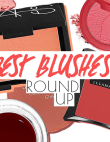 The Best Blush: 10 Shades to Flatter Your Cheeks