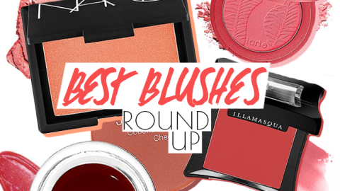 The Best Blush: 10 Shades to Flatter Your Cheeks | StyleCaster