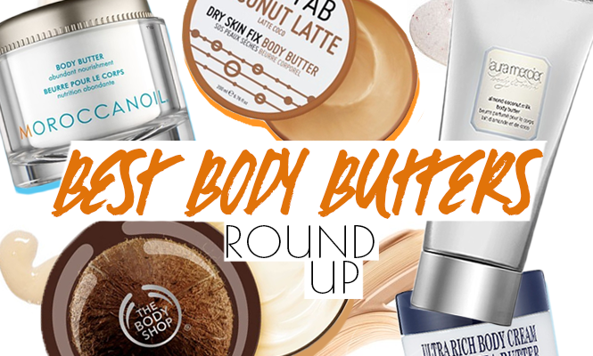 8 Body Butters to Keep Your Skin Hydrated This Fall
