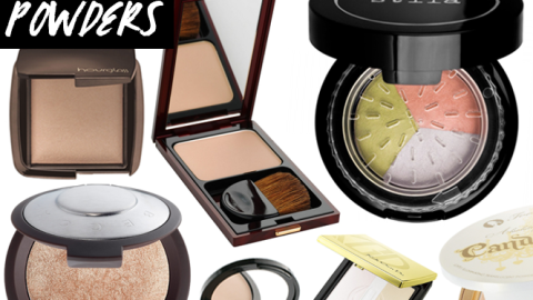Best Face Powders to Replace Your Bronzer For Fall | StyleCaster