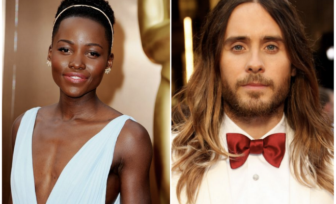 Oscars 2014: The Best and Worst Beauty of the Night