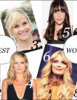 Face Time: Best and Worst Hairstyles For Your Face Shape