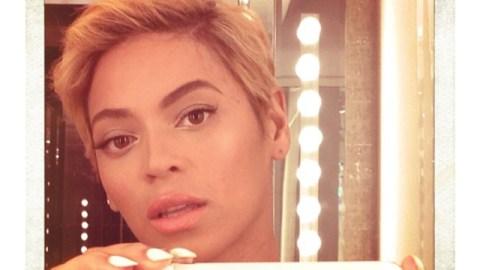 Beyonce Debuts New Short Haircut | StyleCaster