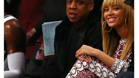 Beyonce Does Bangs: Bey Debuts New Sleek Look | StyleCaster