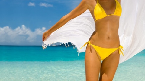 """How to Keep Your Bikini Line in """"Tip-Top"""" Shape 