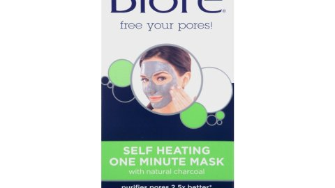 How It Works: Biore Self Heating One Minute Mask | StyleCaster