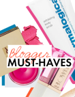 Our Favorite Beauty Bloggers Spill Their Must-Have Spring Products
