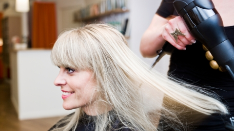 Are You Addicted to Blowouts? | StyleCaster