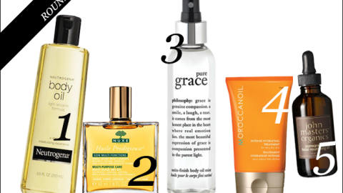 10 Body Oils to Soothe Dry Winter Skin   StyleCaster