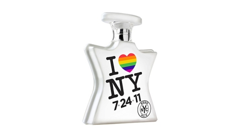 Bond No. 9 Creates A Scent For Marriage Equality | StyleCaster