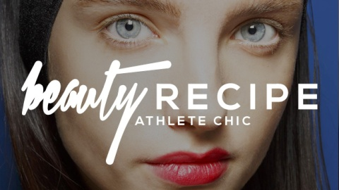 Athlete Chic: How to Look Good Post-Workout   StyleCaster