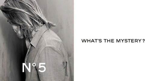 Beauty High's Daily Top 10: Brad Pitt Chanel Teaser Released, Blake Lively's Hair Secret, More   StyleCaster