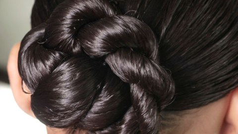 Low-Maintenance Gym Hairstyles You'll Love | StyleCaster