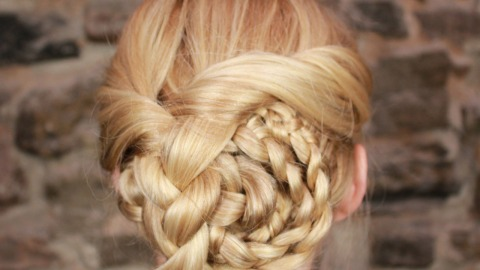 Beauty Buzz: What to Know About Bikini Wax Pain, A Braided Updo in Less Than 10 Minutes, More   StyleCaster