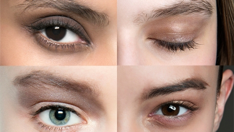 Finding The Perfect Brown Shade For Every Skin Tone | StyleCaster