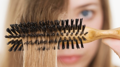 You Might Be Damaging Your Hair Without Knowing It | StyleCaster