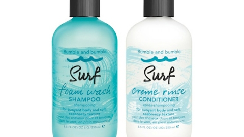 Beauty Buzz: Bumble and bumble to Extend Surf Line, How to Get a Painless Wax, More | StyleCaster
