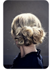 We Dare You to Try These Knotted and Twisted Updos For Spring